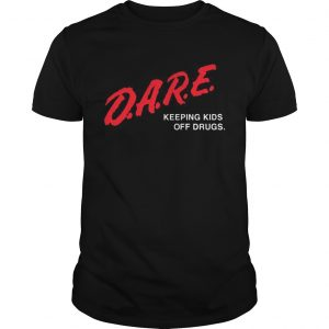 Dare Shirt Alexis Ohanian Dare Shirt Unisex