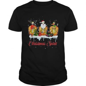Christmas spirit Crown Royal Whisky  Unisex