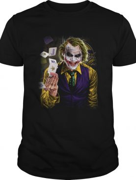 Minnesota Vikings Viking Joker Poker Shirt