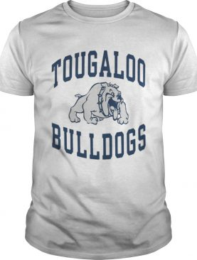 Tougaloo College Bulldogs Tee Shirt