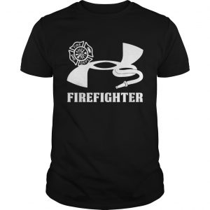 UA Uniform Firefighter 3D  Unisex