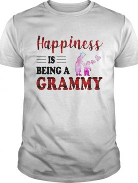 Happiness Is Being A Grammy Caro TShirt