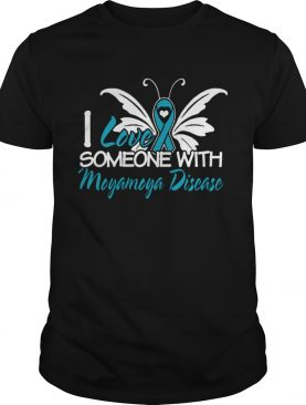 Moyamoya Disease Awareness TShirt