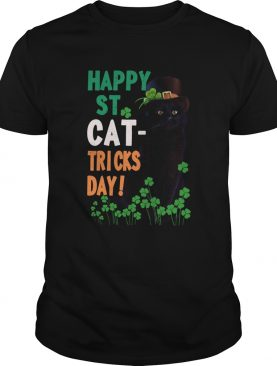 Happy St Cattricks Day shirt