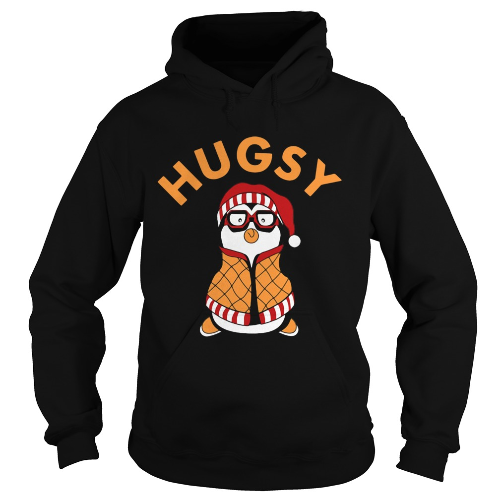Hugsy the Penguin TV show  Hoodie