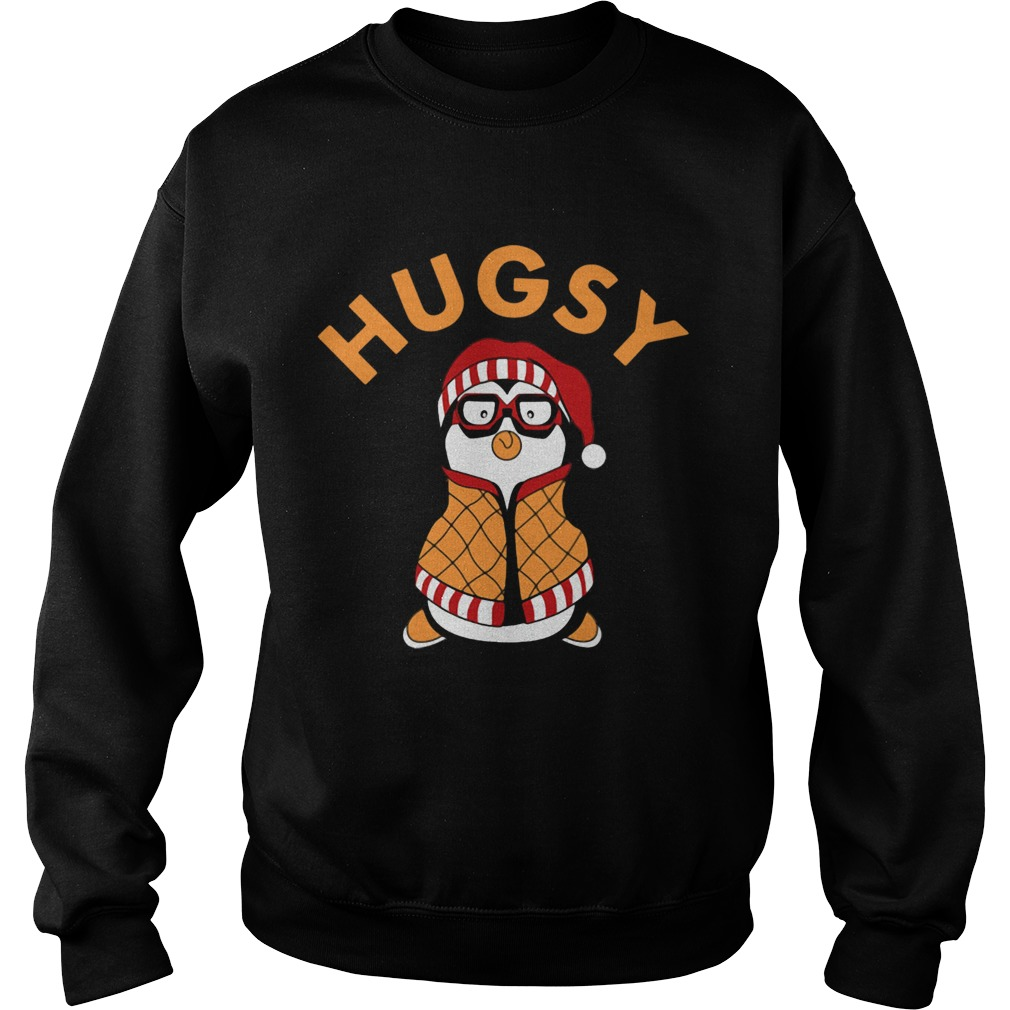 Hugsy the Penguin TV show  Sweatshirt
