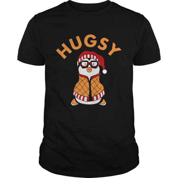 Hugsy the Penguin TV show  Unisex
