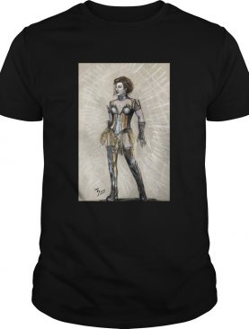 Kinky Boots Golden Angel shirt