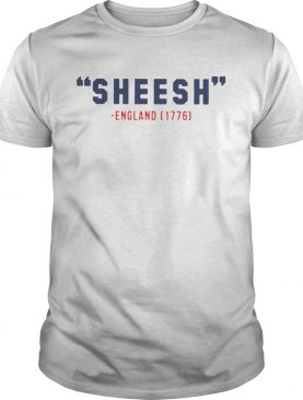Pardon My Take Sheesh USA Tank 2020 shirt