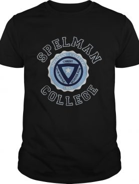 Spelman 1881 College shirt