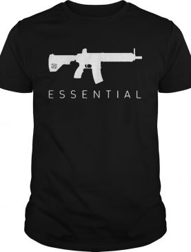 Ballistic Ink Arms Apparel Essential shirt