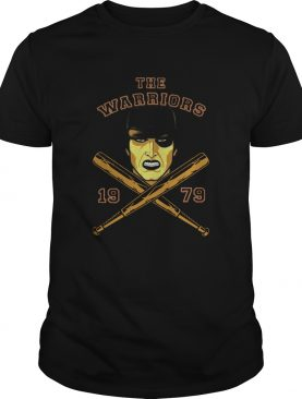 Baseball The Warriors 1979 shirt