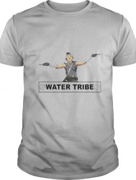 Water Tribe shirt