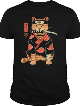 A Cat Suki T Shirt